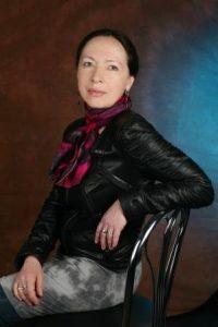 Андрианова Нина Павловна