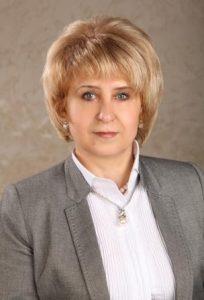 Дегтянникова Наталья Владимировна