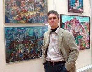 Чуксин Игорь Леонидович