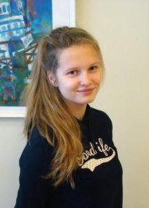 13. Коробцова Дарья